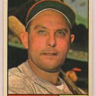 1961 Topps Gene Woodling #275 Washington Senators Baseball Card, cards