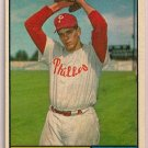 1961 Topps Art Mahafey #433 Philadelphia Phillies Baseball Card, cards