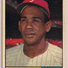1961 Topps Ruben Gomez #377 Philadelphia Phillies Baseball Card, cards