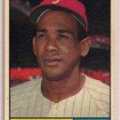 1961 Topps Ruben Gomez #377 Philadelphia Phillies Baseball Card, cards