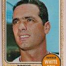 1968 Topps Rocky Colavito #99 Chicago White Sox Baseball Card, cards