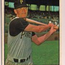 1961 Topps Don Hoak #230 Pittsburgh Pirates Baseball Card, cards