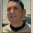 1961 Topps Johnny Antonelli #115 Cleveland Indians Baseball Card, cards