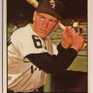 1961 Topps Billy Goodman #247 Chicago White Sox Baseball Card, cards