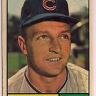 1961 Topps Moe Drabowsky #364 Chicago Cubs Baseball Card, cards