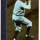 Babe Ruth 1995 Upper Deck Hero #77 Baseball Card cards