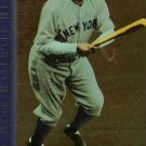 Babe Ruth 1995 Upper Deck Hero #79 Baseball Card cards