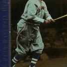 Babe Ruth 1995 Upper Deck Hero #81 Baseball Card cards