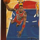 1994 Upper Deck Michael Jordan Hero #40 Basketball  Card,cards