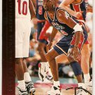 1994 Upper Deck Michael Jordan Hero #42 Basketball  Card,cards