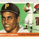 Roberta Clemente 1998 Topps 19 Card REPRINT SET Baseball Card, cards
