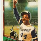 1994 Topps GOLD Hank Aaron 20th Anniversary #715 Card, cards