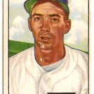 Billy Cox 1951 Bowman #234 Dodgers Baseball card, cards
