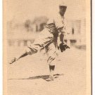 Fred M. Frankhouse 1939 Playball #70 Boston Bees Baseball Card, cards