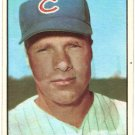 1961 Topps Richie Ashburn #88 Chicago Cubs Baseball Card, cards