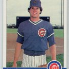 1984 Fleer Ryne Sandberg #504 Chicago Cubs Baseball Card,cards