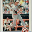 1984 Fleer Cal Ripken Jr. #17 Orioles Baseball Card, cards