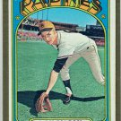 1972 Topps Don Mason #739 San Diego Padres Baseball Card, cards