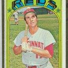 1972 Topps Bob Aspromonte #659 Cincinnati Reds Baseball Card, cards