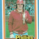 Pete Rose 1981 Donruss #131 Phillies Baseball Card, cards