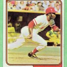 1974 Topps Joe Morgan #85 Cincinnati Reds Baseball Card, cards