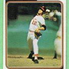 1974 Topps Jim Palmer #40 Baltimore Orioles Baseball Card, cards