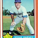 1976 Topps Steve Garvey #150 All Star Los Angeles Dodgers Baseball Card, cards