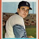 1964 Topps Ron Perranoski #30 Los Angeles Dodgers Baseball Card, cards