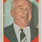 1960 Fleer Warren Giles #73 President of the National League Baseball Card, cards