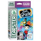 Leapster 2nd Grade Musical Menace Game