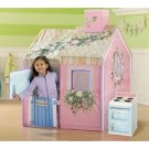 Hasbro Playskool Dream Town Rose Petal Cottage Stove