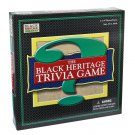 The Black Heritage Trivia Game