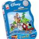 VSmile Spanish Game Disney La Aventura Magica de Mickey Mickey Mouse : Mickey's Magical  Adventure