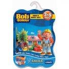 V Tech - V.Smile Smartridge Bob the Builder Bob's Busy Day learning Game
