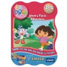 Vtech - V.Smile - Dora The Explorer  Dora's Fix-it Adventure Learning game