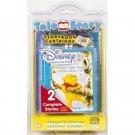 Jakks Pacific Toymax Winnie The Pooh Telestory Cartridge 2 Stories