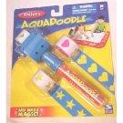 Spinmaster AquaDoodle Rollers Heart Stars Diamond Stamper