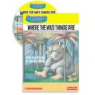 Fisher Price Read With Me DVD: Where The Wild Things Are