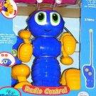 Malibu Toys Radio Controlled Caterpillar