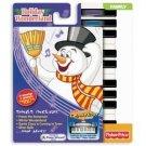 I Can Play Piano Software - Holiday Wonderland