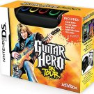 Nintendo DS Guitar Hero: On Tour Bundle