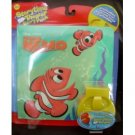 Spinmaster Storytime Theater Story Pack - Finding Nemo