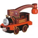 Take Along Thomas & Friends - Harvey  - Learning Curve - Die Cast Train