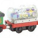Take Along Thomas & Friends - Sodor Birthday Celebration Cars - Learning Curve - Die Cast Train