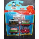 Take Along Thomas & Friends Christmas Train set : Toby Snow globe Car