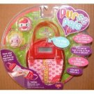 Wild Planet Purse Pal April and May - 3D Interactive Pet