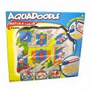 Spinmaster Aquadoodle Match 'N Color House Mat