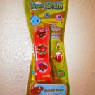 Ban Dai Tamagotchi  Gotchi Gear Tama Leash & Charm