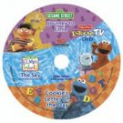 InteracTV DVD: Sesame Street Volume 1