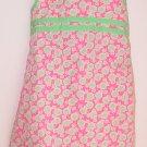 Lilly Pulitzer Addison Printed Dress Pocket Change Toddler Girls Size 2